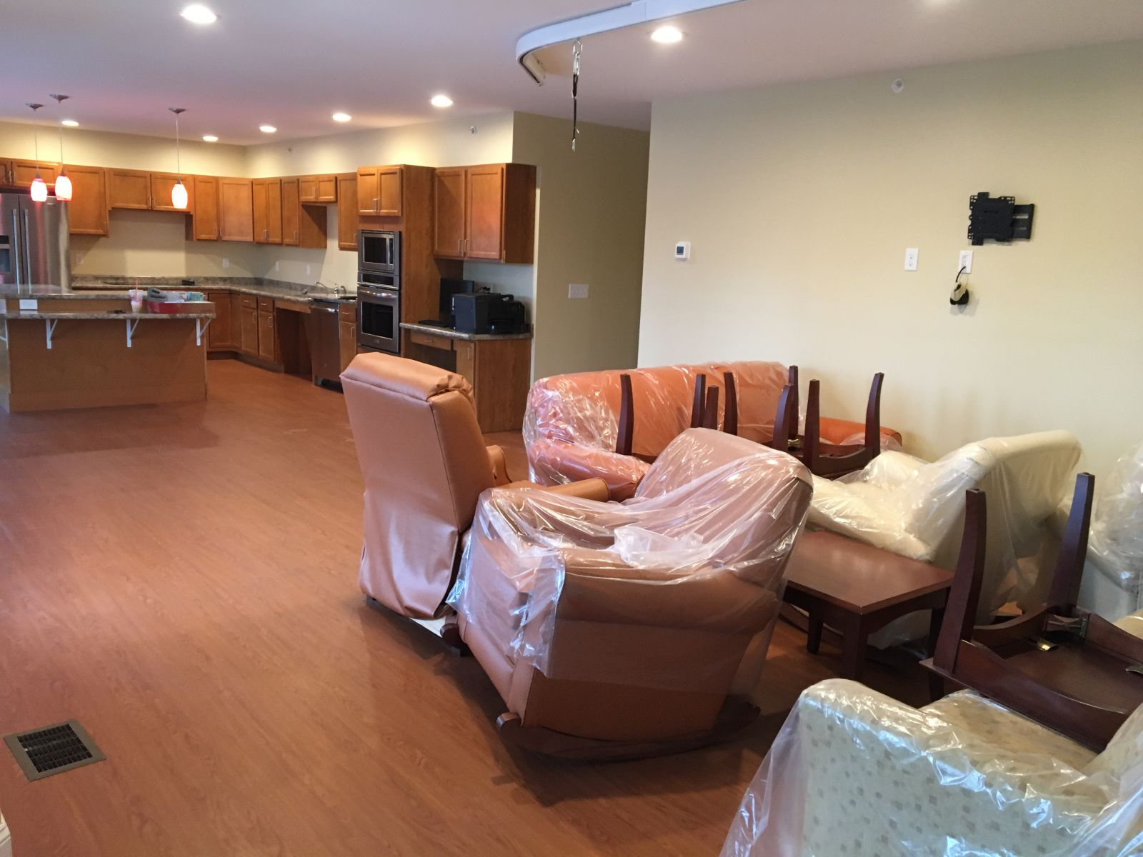 Rutland Group Home | The Arc of Opportunity