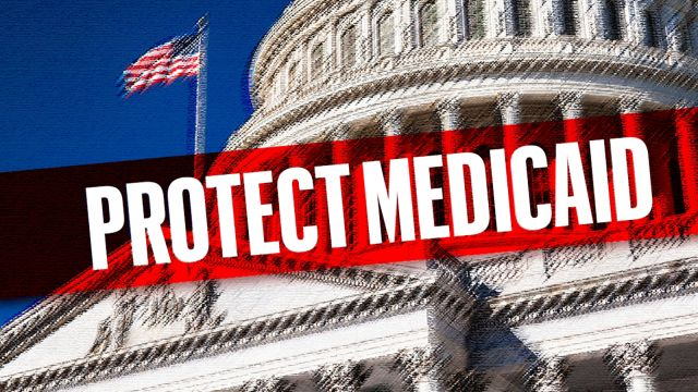 Protect Medicaid