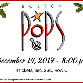 Holiday Boston Pops