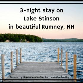 Lake Stinson, NH