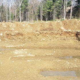 Foundation Excavation 2