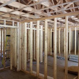 Interior Framing 1