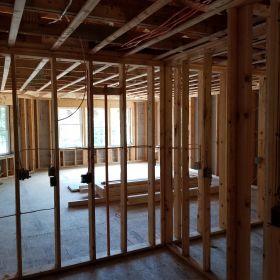 Interior Framing 3