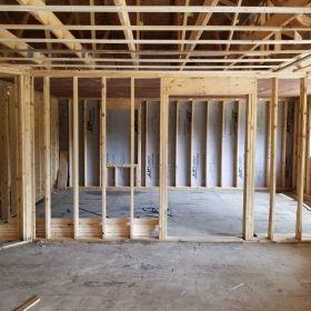 Interior Framing 4