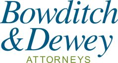 Bowditch and Dewey law firm logo